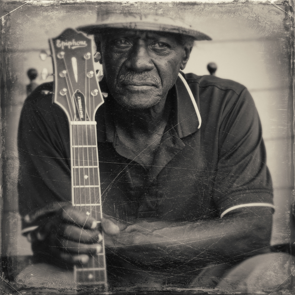 "In Conversation with Jimmy ""Duck"" Holmes"