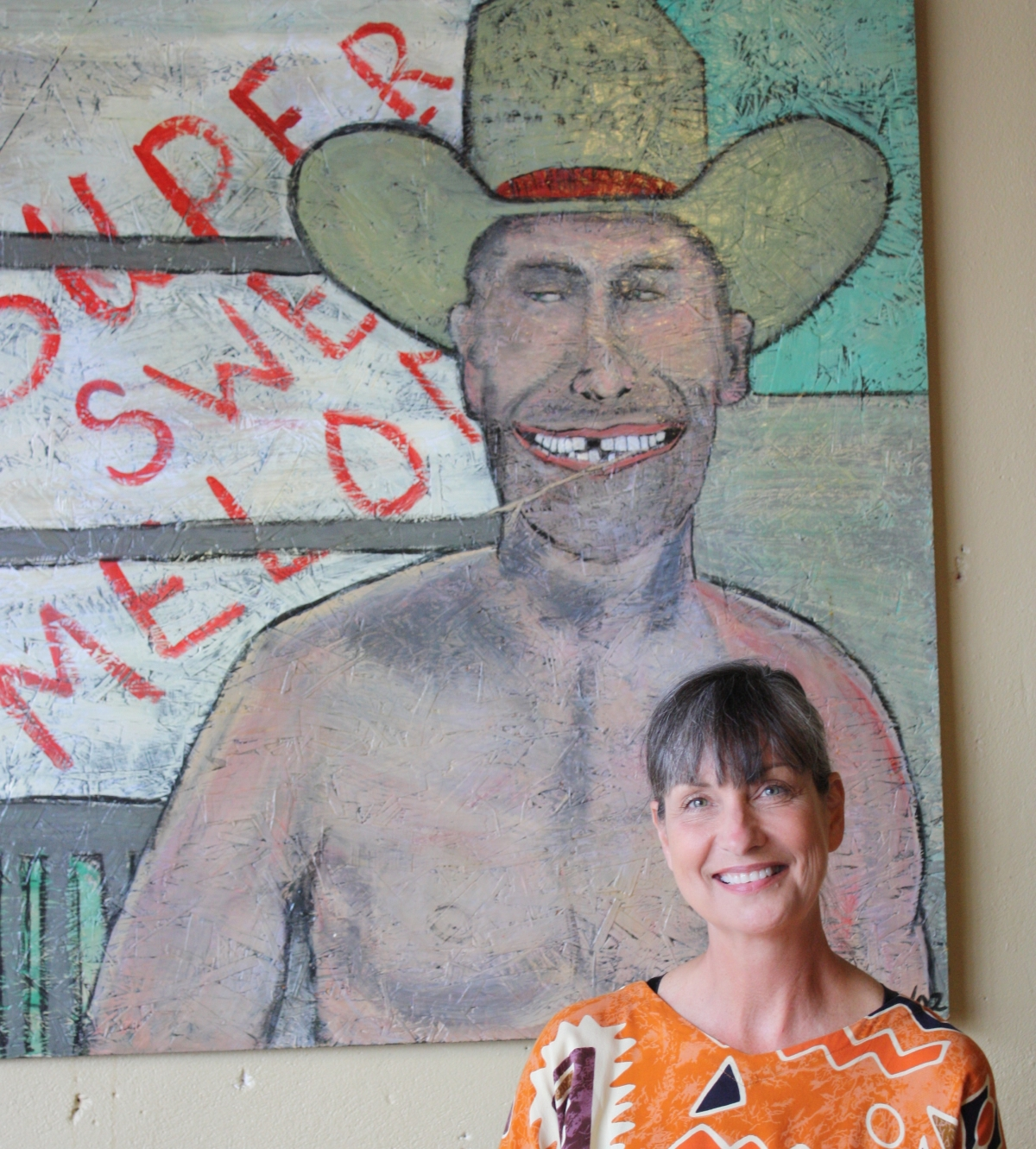 Spirit of the Delta: The Art of Carolyn Norris | Mississippi Folklife