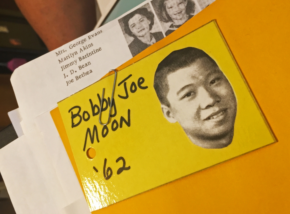 The Education of Bobby Joe Moon