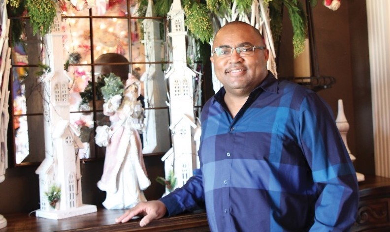 'Jewel of the Jewel': Peter's Pottery of Mound Bayou